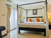 Cardamom Hotel Hotel Kambodscha Phnom Penh Booking Com