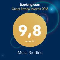 Melia Studios