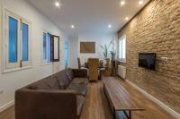 Amplio piso reformado centro