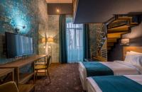 Gladius Inn Boutique Hotel