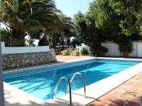 Benalmadena Villa Sleeps 6 Pool Air Con T760634