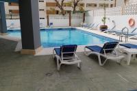 Palm Beach 8th - La Carihuela