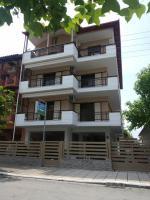 Dimitra`s Apartments