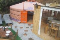 Eldorado Yurt
