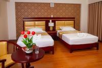 Hotel asiatika