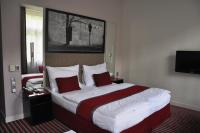 Hotel Red Blue Design Prague Tschechien Prag Booking Com