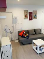 Apartamentos Playa Benitez