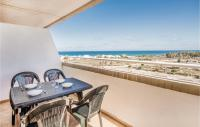Two-Bedroom Apartment in La Torre de la Sal