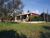 Arginousa Holiday Houses