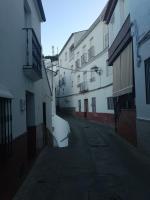 La casita de Evita