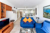 Flatguest Mogan + Beach + 2Bdr + Terrace