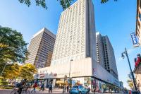 Hotel Place Dupuis Montreal Downtown