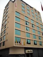 Hotel Continental Lima