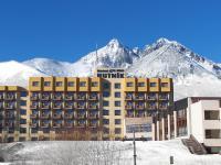 Hotel SOREA Hutník v Tatranských Matliaroch
