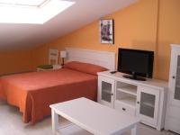 Apartamentos Turisticos de Hospedaje Don Diego