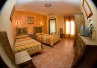Ofertas en el Hotel Rural El Arriero, La Zarza (España)