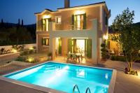 Scorpios Villa