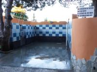 ... Gallery image of this property Gallery image of this property. Lock in a great price for Bungalows Camping Caños de Meca ...