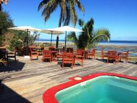 Funky Fish Beach Surf Resort Malolo Fiji Deals