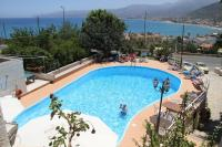 Dream Villa Stalis