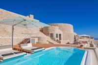 Kamini Santorini Villas