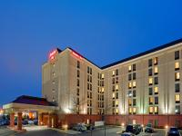 Hampton Inn Boston Logan Airport Reserve Now Gallery Image Of This Property