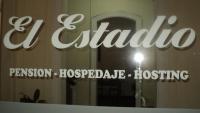 El Estadio - Hotel