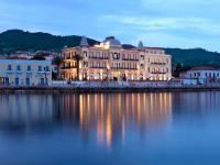 Poseidonion Grand Hotel