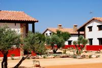 Hotel Encinar Bungalows-Restaurante (Holiday park), Pedro Muñoz (Spain) deals
