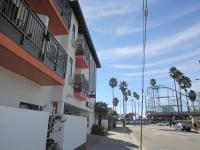Carousel Beach Inn Motel Santa Cruz Usa Deals
