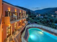 Fiscardo Bay Hotel