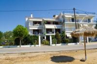 Nikolaos Kapolos Apartments
