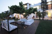 Asterias Apartments