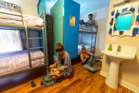 Usa Hostels Ocean Beach Hostel San Go Deals