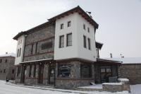 Arolithos-Kaimaktsalan