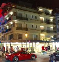 Sissy`s Boutique Apartments