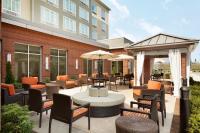 gallery image of this property - Hilton Garden Inn Boston Logan Airport