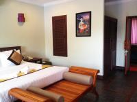 Green Empire Resort