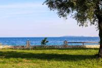 Marianna Beachfront Villa