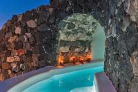 Luna Santorini Suites