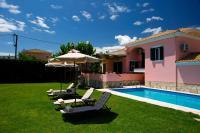 Anthemis Luxury Villas
