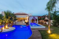 Cretan Residence Villa Dimitrios & Eva