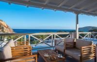 Golden Milos Beach Hotel Provatas Greece Deals