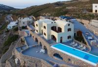 Zatrikion Santorini Villas