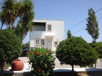 Aphrodite Villa Gennadi