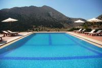Lefkoritis Resort Askifou Sfakia
