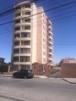 [卡拉馬住宿] Departamento Edificio Andes 104