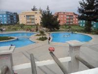 [Yeco住宿] Apartamento en Altos de Mirasol II