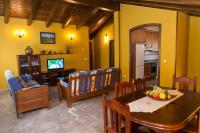 Apartment Casa Marquet, Campo, Spain - Booking.com