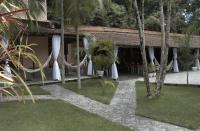 [Praia de Araçatiba住宿] Pousada Tropical